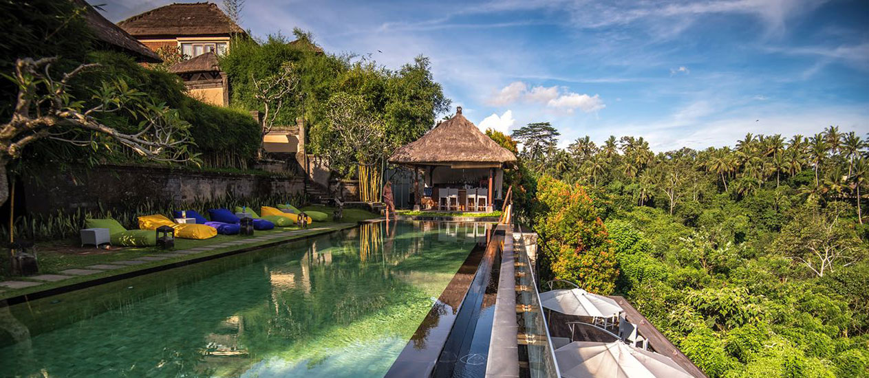 Kamandalu ubud a five star luxury hotel resort ubud bali for Top hotels in ubud bali