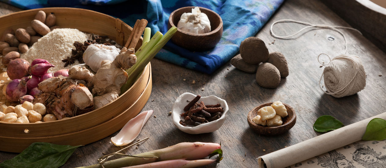 Culinary Journey - Authentic Balinese Cooking Class, Ubud Experience, Kamandalu Ubud, Bali