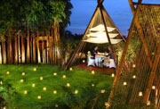 Couples seeking for the most romantic getaways have been travelling to Bali for honeymoon
