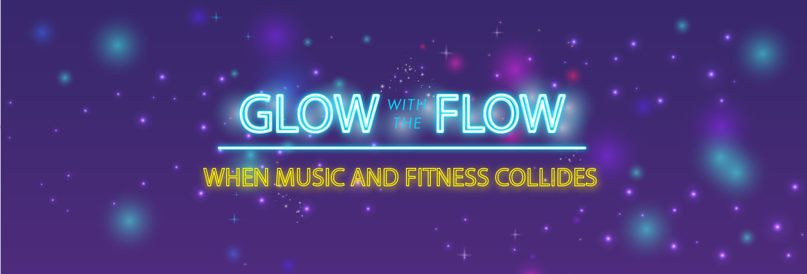 Glow Flow Party on 31 March 2018 at Kamandalu Ubud, Bali - Pound Fit, Glow in dark rave yoga, after party with live band