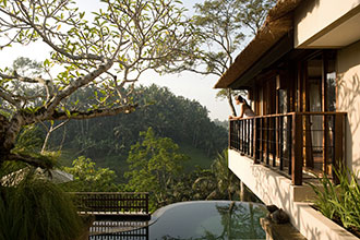 Ubud Honeymoon Package